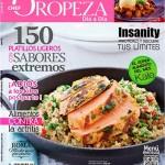 Revista Chef Oropeza Dia a dia Mexico [Mayo2013] [PDF]