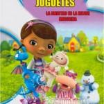 La Doctora Juguetes [2013] [DvdRip] Latino