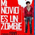 Mi Novio es un Zombie [Audio Latino] [2013]