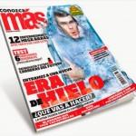 Revista Conozca Mas Entramos a una nueva ERA de HIELO Que vas a hacer [2013]
