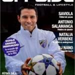 Revista Offside [Mayo-Junio 2013] ESPAÑOL – Saviola, fútbol sin pausa