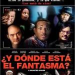 Y dónde está el fantasma [2013] [Brrip]  Español Latino