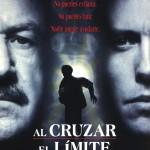 Al cruzar el límite (1996) [DvdRip] [Castellano] [BS-FS-LB-UL-SC]