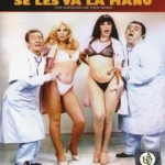 A los cirujanos se les va la mano (DVD5)(NTSC)(Lat)(Comedia)(1980)
