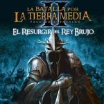 El Senor de los Anillos la Batalla por la Tierra Media 2 El Resugir del Rey Brujo  [2006][ PC][Espanol][Accion][Multihost]