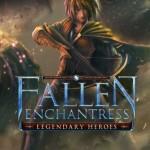 Fallen Enchantress Legendary Heroes  [2013][ PC][Espanol][Accion][Multihost]