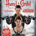Hansel y Gretel Cazadores de Brujas [2013] [BrRip 720p] [Subs.Español] [Unrated] [Version Extendida]