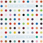 30 Seconds To Mars – Love Lust Faith and Dreams(2013)