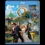Oz: El Poderoso [BRRip 720p] [Español Latino] [2013]