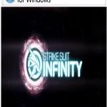 Strike Suit Infinity   [2013][ PC][Espanol][Accion][Multihost]