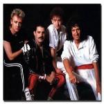 Queen Discography (1973-2008)