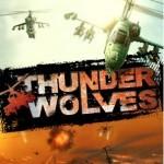 Thunder Wolves   [2013][ PC][Espanol][Accion][Multihost]