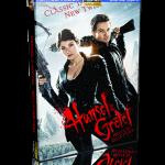Hansel & Gretel Witch Hunters [2013][Full BluRay 1080p][BD25gb][Audio y Subs: Español Latino/Ingles]