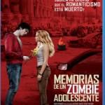 Memorias de un zombie adolescente (2013) (BRScr720p) (ESP)