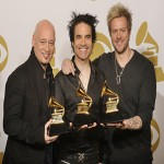 Train Discography (1998-2012)