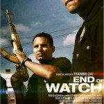 En la mira [End of Watch] [2012] [DvdRip] [Audio latino]
