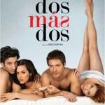 Dos mas Dos [DvdRip] [Audio Latino] [2012]
