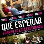Que Esperar Cuando Estas Esperando [DVDrip] [2012] Latino