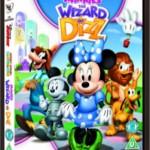 Minnie's El Mago de Dizz the Wizard Of Dizz [Dvd Full] [Multi Lenguaje]