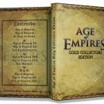 Age of Empires Gold Edicion Completa PC [Español] [ISO] [1,2 Y 3]