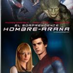 El Sorprendente Hombre Araña [2012] [DvdRip] Español Latino