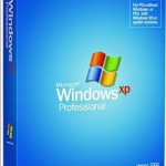 Windows XP SP3 [Booteable] [ISO Original]
