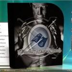 Windows XP BlackCrystal Ultimate V8 [SP3] [Español]
