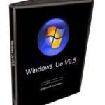 Windows Xp UE 9.5 [ISO] [Booteable]
