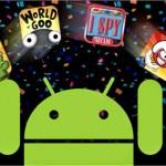 Pack de 33 Juegos y Aplicaciones Android [18.06.2013] [APK]