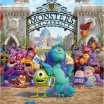 Monstruos University [2013] [TS-screener] Español latino
