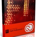 Adobe Flash Professional CC v13.0.0.759 [Multilenguaje] [WIN-MAC]