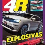 Revista 4R Cuatro Ruedas Mexico [Junio2013] [PDF]