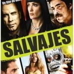Salvajes [2012] [DvdRip] Español Latino