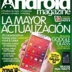 Revista Android Magazine España No.19 [Julio 2013] [PDF]