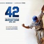 42 [DvdRip] [Subtitulada] [2013]