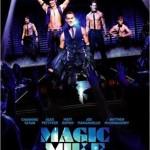 El Mágico Mike [2012] [DvdRip] Español Latino