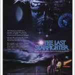The Last Starfighter (DVD9)(NTSC)(Ingles)(Ficcion)(1984)