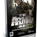 Arma II: Anniversary Edition[FiGHTCLUB]  [2011][PC][Espanol][Accion][Multihost]