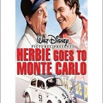 Herbie Goes to Monte Carlo (DVD9)(NTSC)(Ing)(Aventuras)(1977)