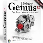 Driver Genius 12 FULL Windows 8 y 7