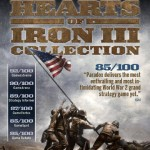 Hearts of Iron 3 Collection  [2013][PC][Ingles][Accion][Multihost]