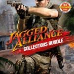 Jagged Alliance Collector's Bundle[PROPHET]  [2013][PC][Espanol][Accion][Multihost]