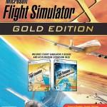 Microsoft Flight Simulator 10 Gold Edition  [2007][PC][Espanol][Accion][Multihost]