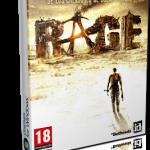 RAGE +Expansion The Scorchers+Repack  [2011][PC][Espanol][Accion][Multihost]