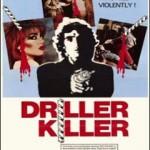 The Driller Killer (DVD5)(NTSC)(Ingles)(Thriller)(1979)