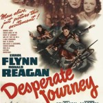 Desperate Journey (DVD9)(NTSC)(Ing-Lat-Fra)(Belico)(1942)