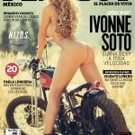 Playboy Mexico mayo 2013+FOTOS