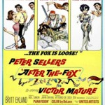 After the Fox (DVD5)(NTSC)(Ing-Lat-Fra)(Comedia)(1966)