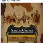 Dungeons & Dragons Chronicles of Mystara  [2013][PC][Espanol][Accion][Multihost]