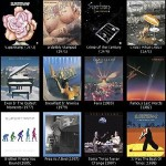 Supertramp Discography (1971-2005)